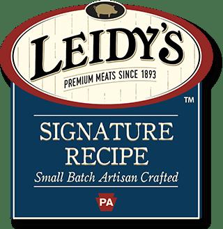 Signature Recipe